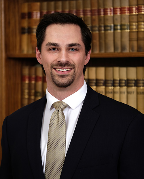 Aaron Farough
