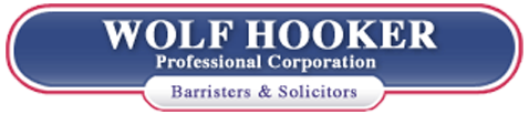 Wolf Hooker Law Firm